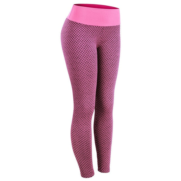 Super Push Up Leggings - Bobsel