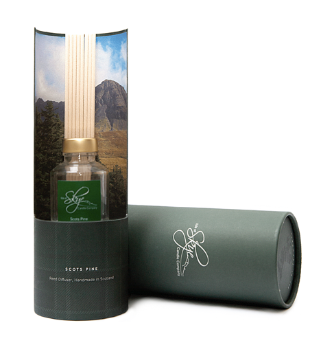 Scots Pine Reed Diffuser