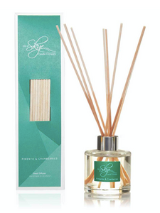 Pimento and Cranberry Reed Diffuser