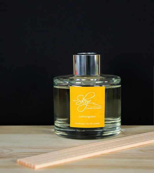 Lemongrass Reed Diffuser