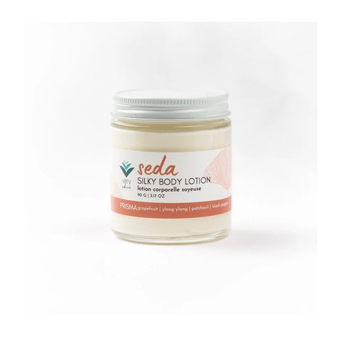 BODY LOTION - grapefruit/ylang ylang/ patchouli