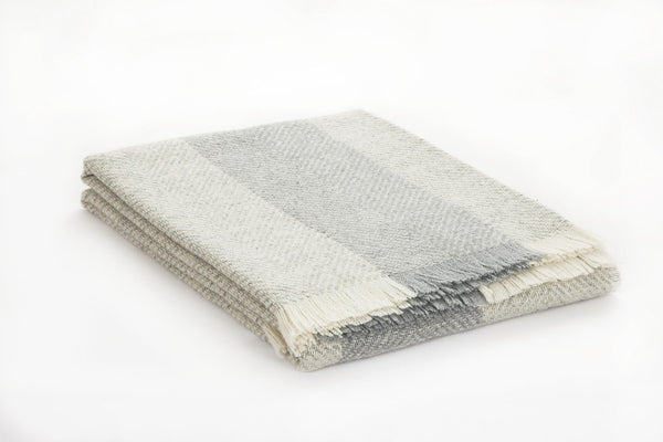 Corrán Throw Blanket