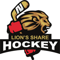 Lion's Share Apparel - Georgina Golden Hawks