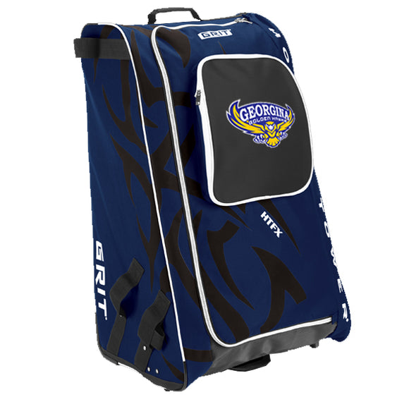 Grit Tower Wheeled Hockey Bag