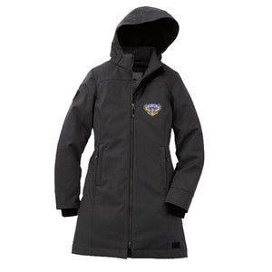 Roots Insulated 3/4 Length Jacket - LADIES