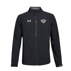Under Armour Track Jacket - YOUTH