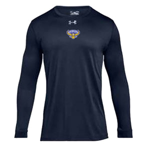 Under Armour Long Sleeve Tee - ADULT