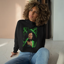 Load image into Gallery viewer, WESTWORLD sci fi Crop Hoodie