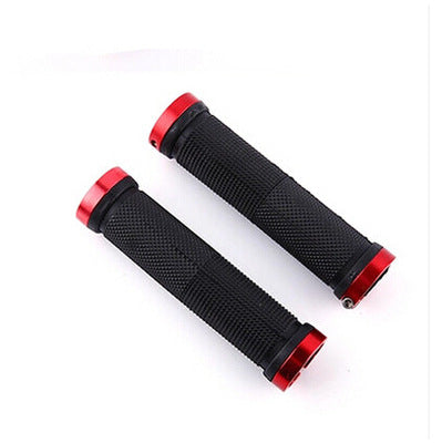 1 pair High quality Soft Rubber Handlebar handlebar cover handle bar end