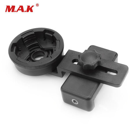 Telescope Special Accessories Mobile Phone Connection Clip Bracket For Binocular Holder Watching