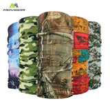 2019 Windproof Cycling Scarf UV Protection Face Mask Outdoor Climbing Hiking Skiing Fishing Headwear Bandana Neck Scarves Wraps