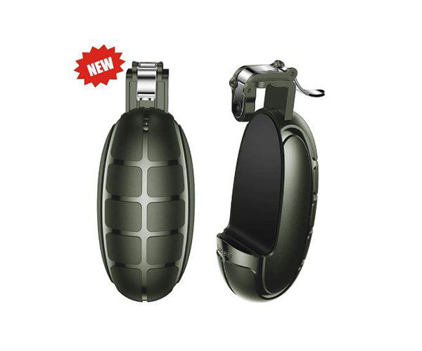 LogiPad Limited Grenade Edition