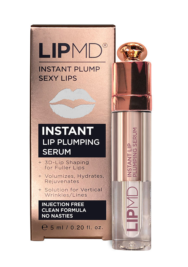 EXCLUSIVE OFFER – 40% OFF INSTANT LIP PLUMPING SERUM – 150% MONEY BACK GUARANTEE