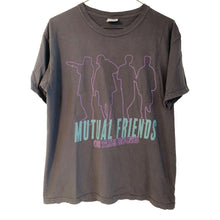 "Load image into Gallery viewer, Mutual Friends On The Rocks ""Bootleg"" Tee"