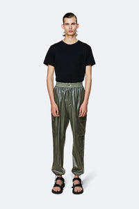 RAINS - Ultralight Cargo Pants Shadow Olive