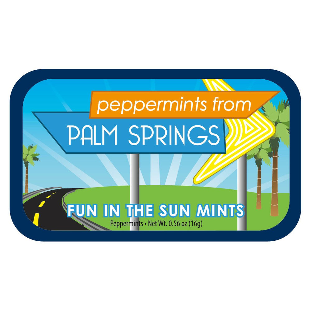 Load image into Gallery viewer, Palm Springs Fun In Sun Mints