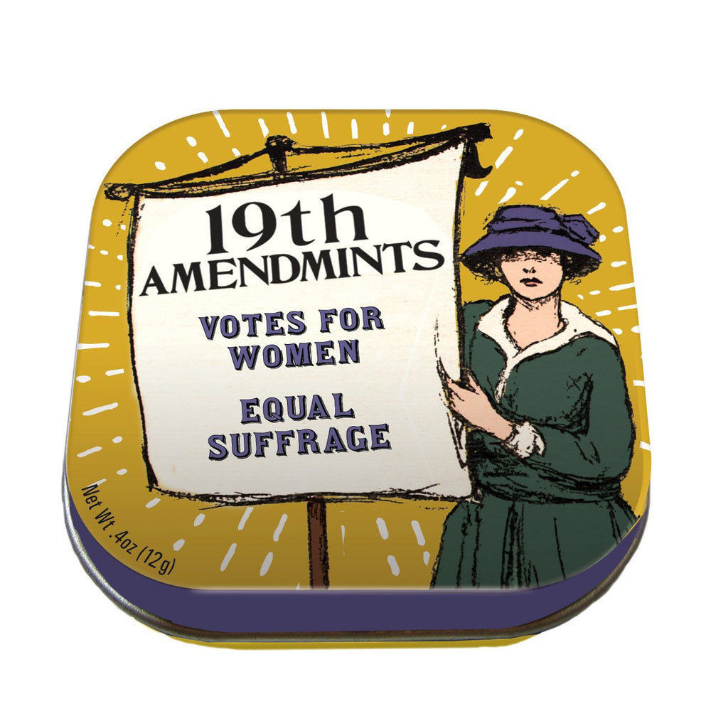 Load image into Gallery viewer, 19th Amendmints mints