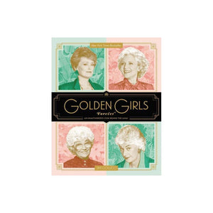 Load image into Gallery viewer, Golden Girls Forever book