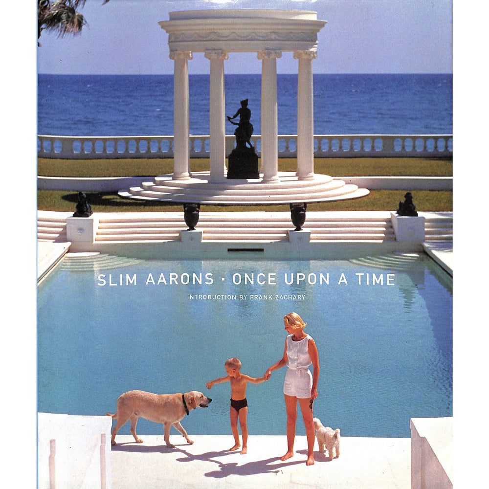 Once Upon A Time Slim Aarons