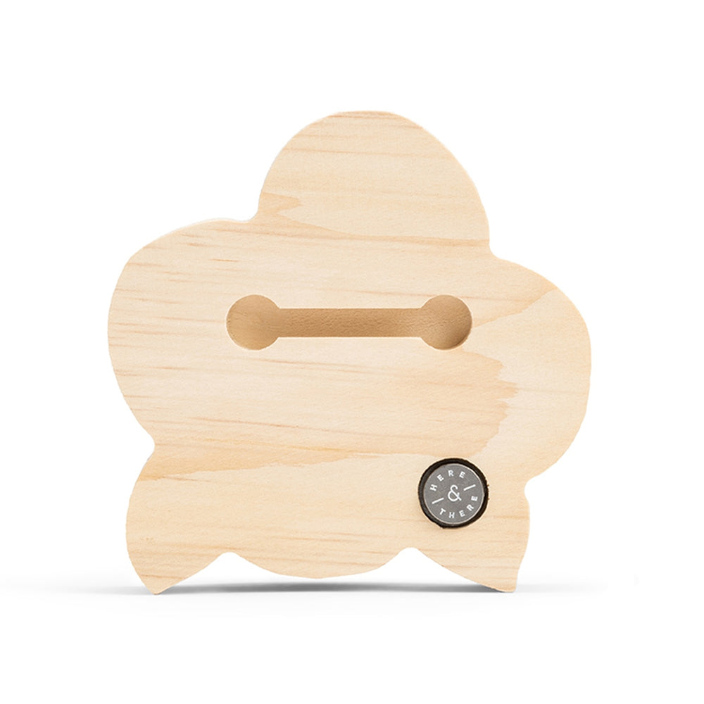 Find Your Happy Mini Wooden Sign