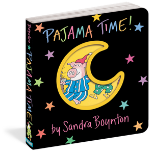 Load image into Gallery viewer, Boynton: Pajama Time book