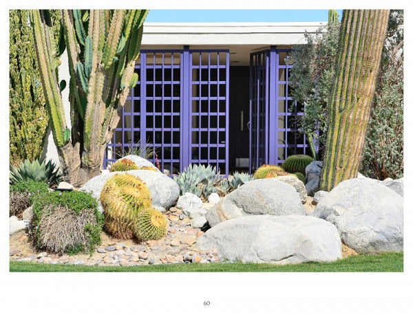 Palm Springs Midcentury Modern - Just Fabulous Galleries