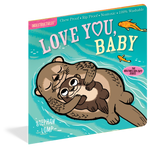 Indestructibles: Love You, Baby book