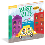 Indestructibles: Busy City book
