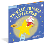 Indestructibles: Twinkle, Twinkle Little Star book