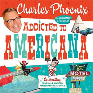 Addicted to Americana book