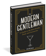 The Modern Gentleman book
