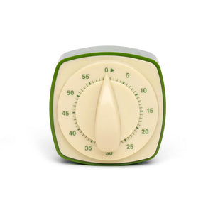 Load image into Gallery viewer, Retro Kitchen Timer Assorted clock