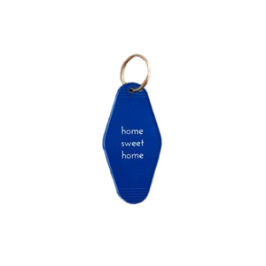 Load image into Gallery viewer, Home Sweet Home Key Tag