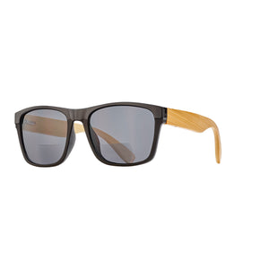 Verano Reader Shiny/Matte Black 1.25 eyewear