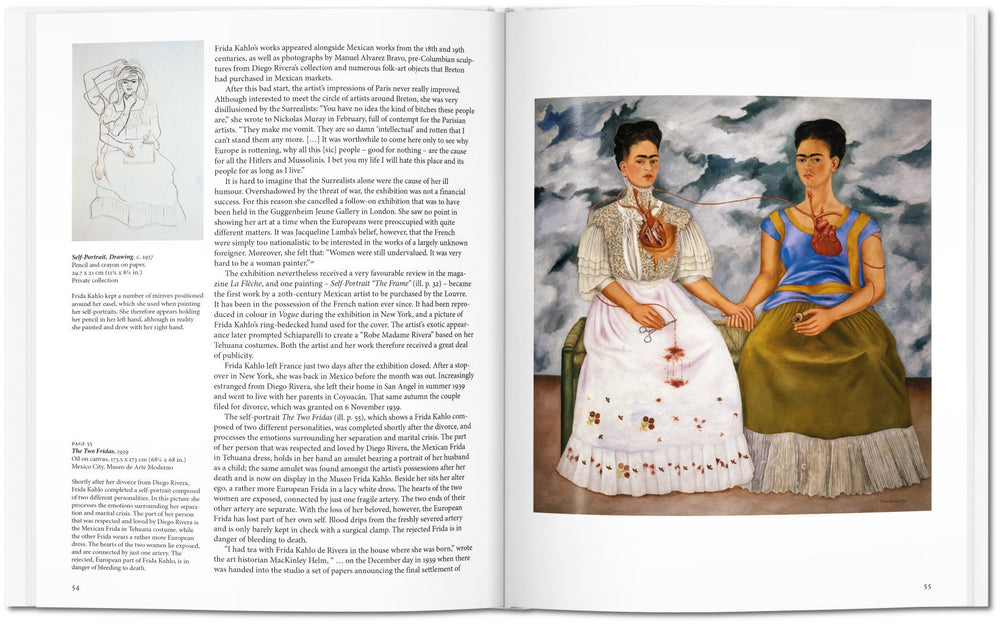 Load image into Gallery viewer, Basic: Kahlo