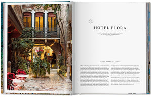Great Escapes Italy: The Hotel Book