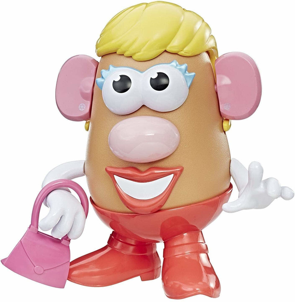Classic Mr. or Mrs. Potato Head / Asst game
