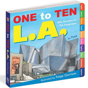 One to Ten L.A. - Just Fabulous Galleries