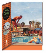 Palm Springs Holiday Postcard Set - Just Fabulous Palm Springs
