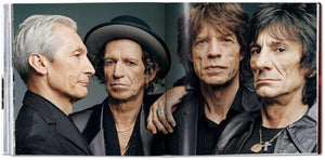 The Rolling Stones (Updated Edition)