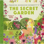 The Secret Garden - Story Book book