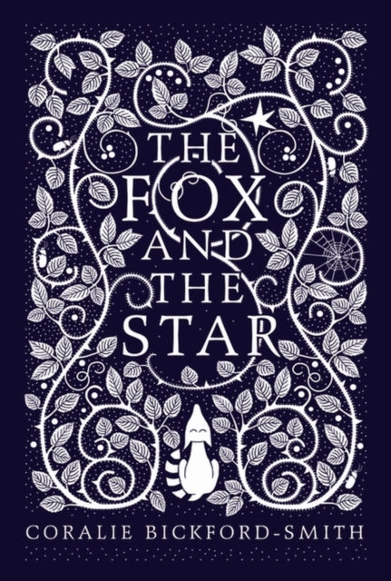 The Fox and the Star (Hardback)
