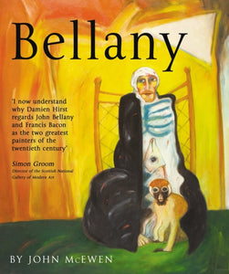 Bellany (Hardback) by John McEwan