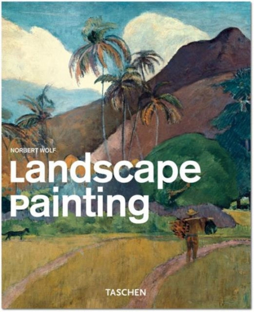 Landscape Painting (Paperback) by Norbert Wolf
