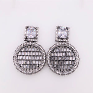 Adina Earrings www.JustNaadiyas.com