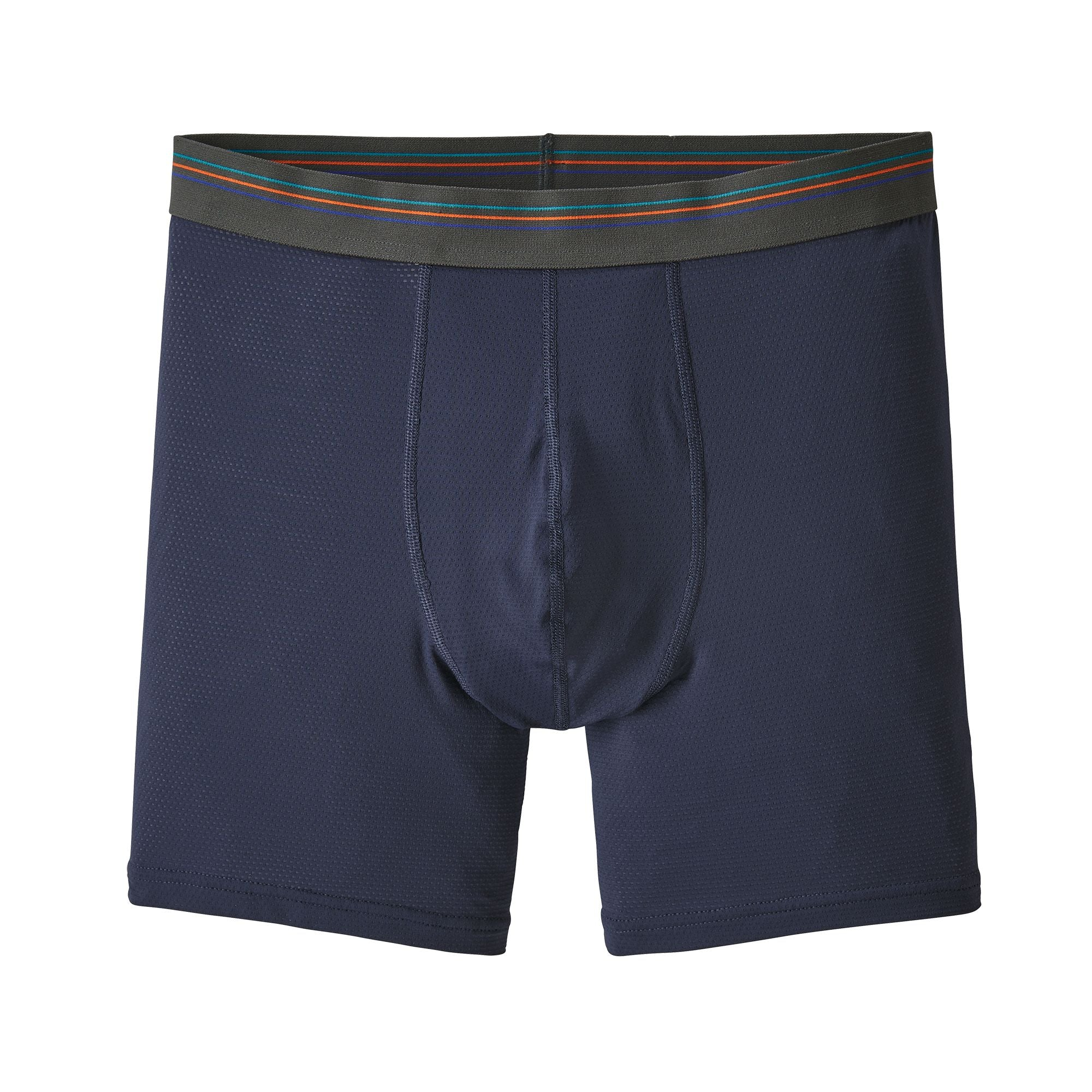 Men's Sender Boxer Briefs - 6""