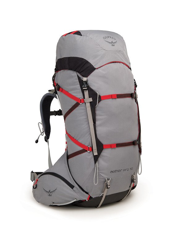 Aether Pro 70 Backpack
