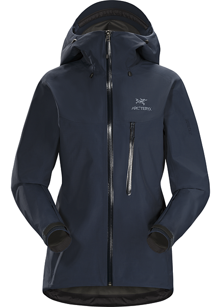 Women's Alpha SL Jacket