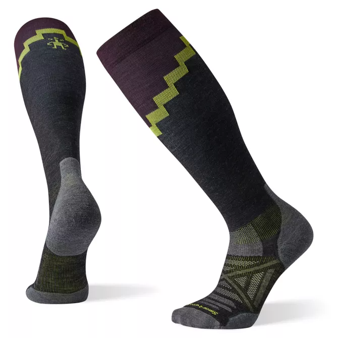 PhD® Pro Mountaineer Light Cushion OTC Socks