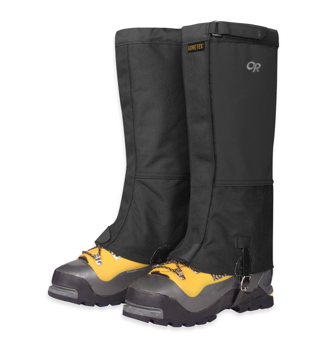 Expedition Crocodile Gaiters™